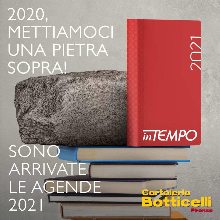 Agende 2021 inTEMPO